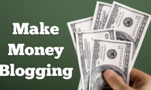 Kiếm tiền trên blog qua Google Adsense