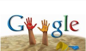 Google Sandbox - cẩn thận với các thuật toán của Google