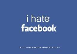 Tôi không dùng facebook