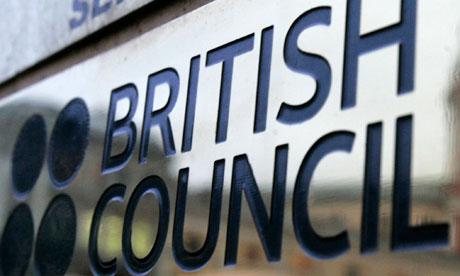 British Council là tổ chức phi lợi nhuận