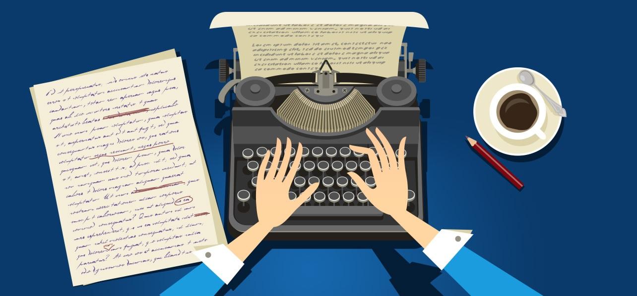 Viết blog tại nhà thường cho thu nhập cao hơn