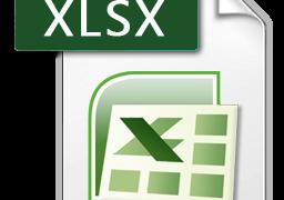 Mở file XLSX bằng PHP