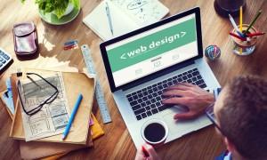 Trong thiết kế website, tạo được một trang chủ thành công là việc khó
