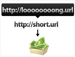 Rút gọn đường link, kiếm tiền trực tuyến
