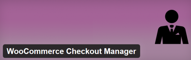 Plugin WooCommerce Checkout Manager
