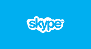 Ứng dụng chat Skype