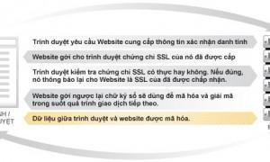Cơ chế hoạt động của SSL