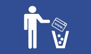 Website rác tồn tại xung quanh thế giới web