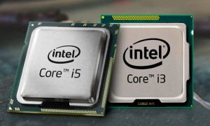 Intel Core I3 VS I5
