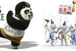 Google Dance