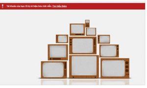 Chết kênh là hiện tượng thường thấy của dân chơi Youtube