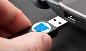 Ảnh: Cách biến USB thành bộ nhớ RAM ảo