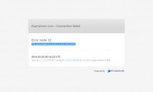 Lọc IP, lọc luôn cả IP khách sạn làm mình không vào được