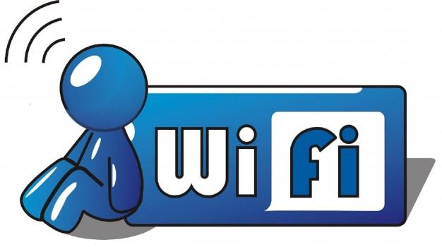 Bắt wifi ngồi trà đá là khá hay