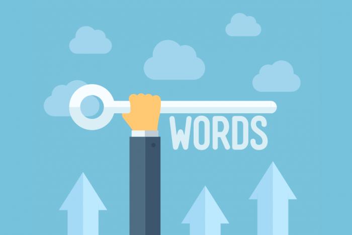 Tối ưu hóa từ khóa trong SEO - Keyword