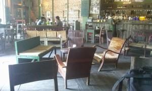 Quán cà phê Cộng+ nét cổ xưa trong lòng Hà Nội