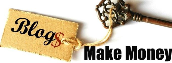 Viết blog, cách kiếm tiền không quá khó