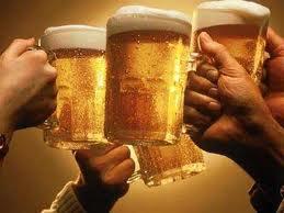 Tác dụng tích cực của bia