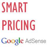smartpricing - Google adsense
