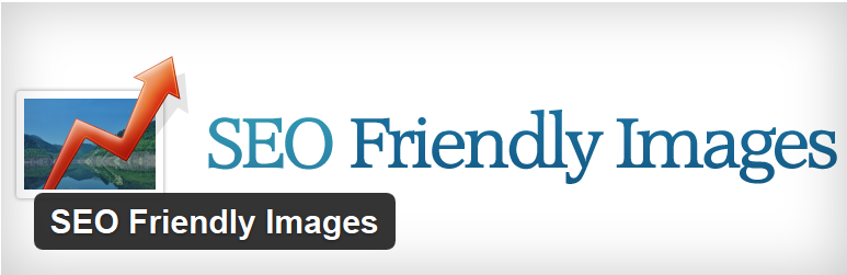 Plugin SEO Friendly Images
