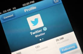 Twitter - mạng xã hội
