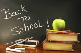 Quay trở lại thời học sinh, bạn sẽ học môn gì ?