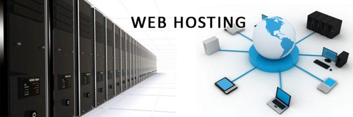 Chọn Web hosting nào cho website ?