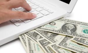 CÓ những người kiếm được rất nhiều tiền từ Quảng cáo trực tuyến