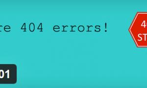 5 Plugin giúp bạn xử lý lỗi 404 trên WordPress
