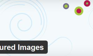 5 plugin giúp bạn làm việc với Featured Image ( Post thumbnail )