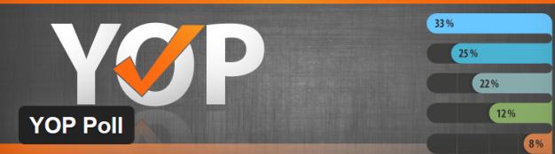 Plugin YOP Poll
