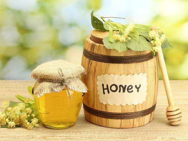 Mật ong có thể để ăn, làm thuốc, ngâm rượu