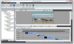 Tải VSDC Free Video Editor – Phần mềm chỉnh sửa video miễn phí