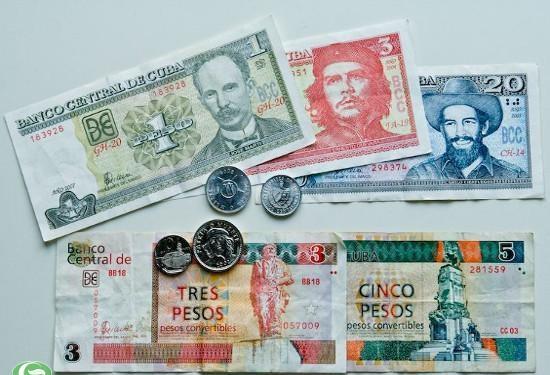 Đồng tiền Cuba CUC có hình tên cướp biển :D
