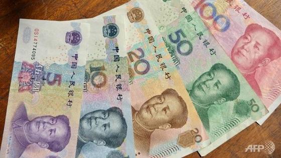 Tiền Nhân Dân tệ Trung Quốc
