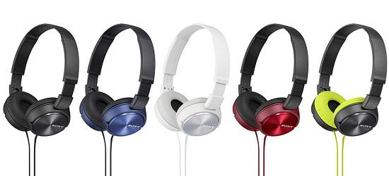 Tai nghe chụp tai, món quà công nghệ vừa rẻ vừa đẹp