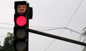 Tại sao không bỏ đếm ngược đèn giao thông ?