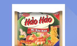 Giao diện làm việc của ứng dụng đọc mã vạch Barcode Việt