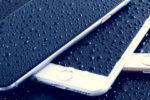 Iphone dính nước