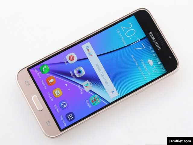 Samsung Galaxy J3 LTE