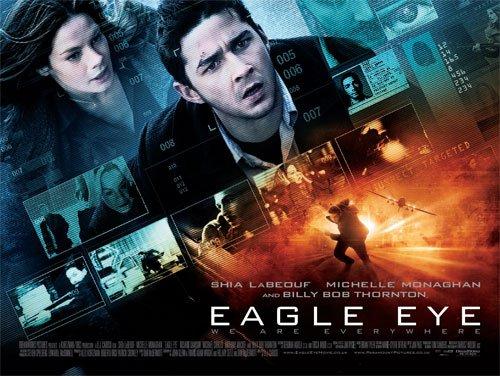 Eagle Eye - đôi mắt đại bàng