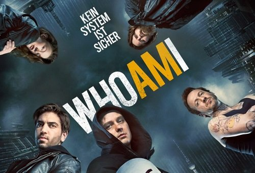 Who Am I – No System Is Safe