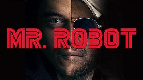 Phim Mr Robot