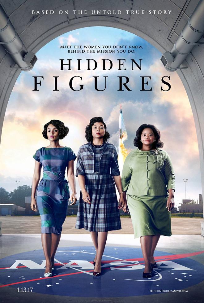 Phim hidden Figures