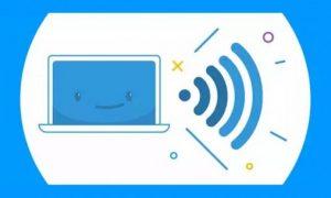 Phát Wifi, máy tính phát wifi