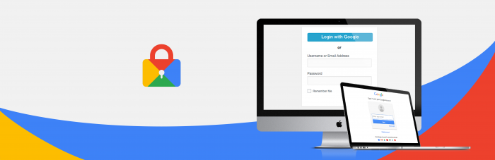 Google account - google tài khoản