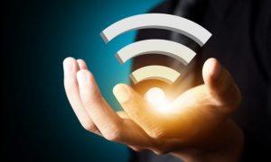 Wifi, thu phát sóng wifi