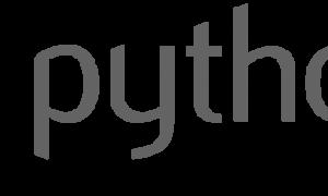 Mã nguồn lập trình Python