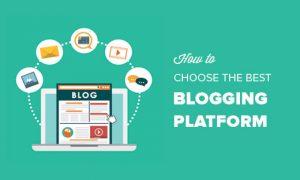 Danh sách web làm blog vệ tinh