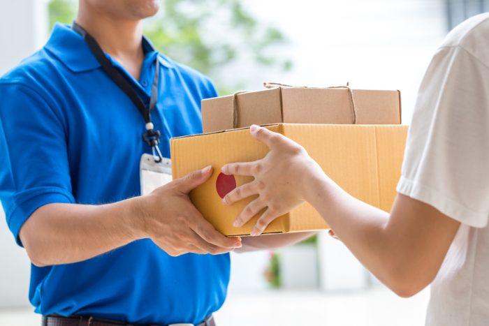 Chuyển phát, shipping COD